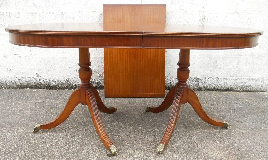 Antique Georgian Style Mahogany Extending Dining Table to  : antique georgian style mahogany extending dining table to seat eight sold 2 2261 p from www.harrisonantiquefurniture.co.uk size 911 x 545 jpeg 173kB